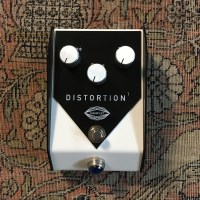 Test Pédale - Vanflet Distortion1 - Du gros son sous le capot !