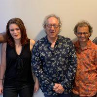 Norbert Galo, interview dans les coulisses de son concert au Pharos à Arras
