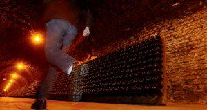 Les Coteaux, Maisons et Caves de Champagne font quant à eux partie de l'itinéraire de l'Europe souterraine