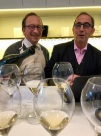 Charles Philipponnat et Bernard Burtschy