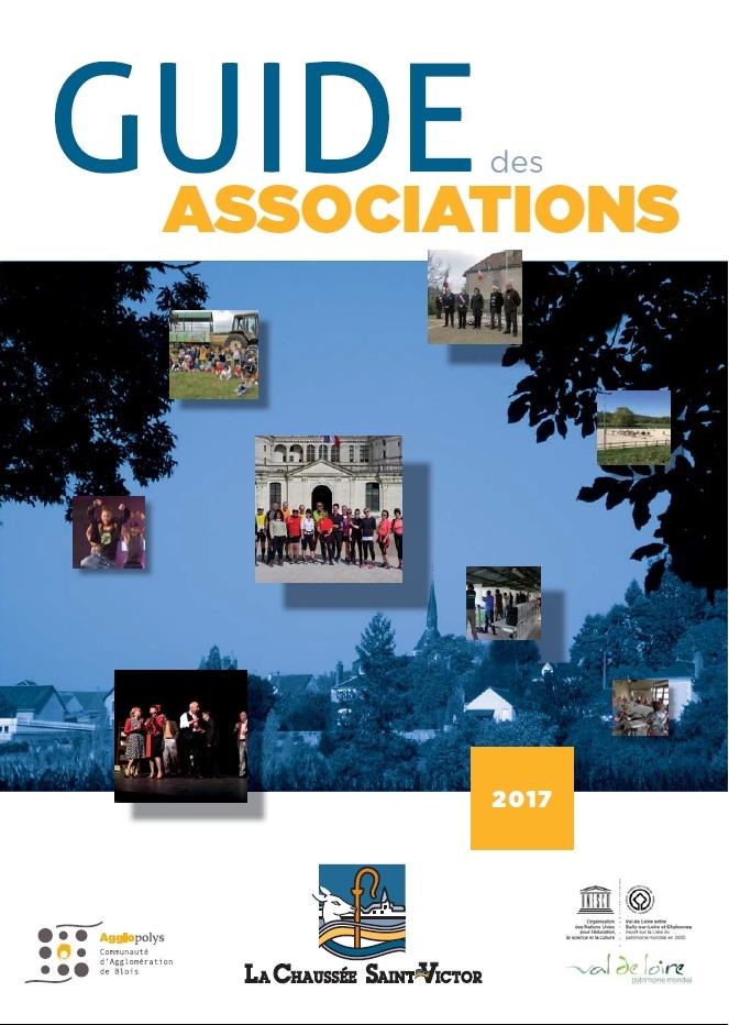 Guide Associations 2017-2018