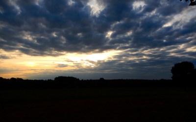 La Chènevétrie vue du ciel