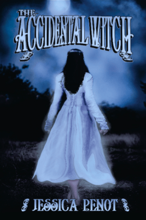 THE ACCIDENTAL WITCH COVER