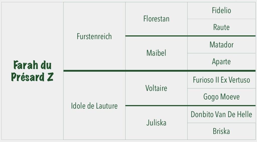 Origines Farah