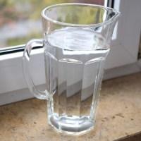 Genug Wasser trinken! Miracle Morning