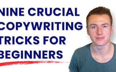 9 Crucial Copywriting Tricks For Beginners