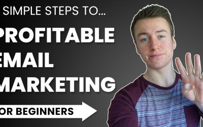 4 Simple Steps To Profitable Email Marketing