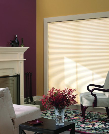 Lachina Blinds
