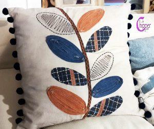 dipingere e decorare su stoffa