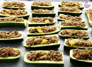 zucchine ripiene lachipper.com