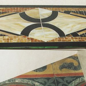 tavolo mosaico lachipper.com