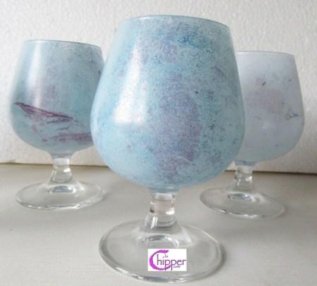 bicchieri di vetro lachipper.com