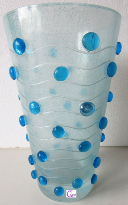vaso di cristallo lachipper.com