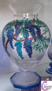 vaso cristallo su lachipper.com