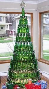 albero di natalefaidate riciclo lachipper.com