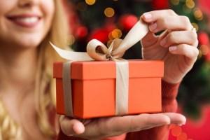 pacchi regalo di Natale originali lachipper.com
