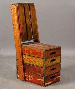 riciclare le cassette di legno lachipper.com