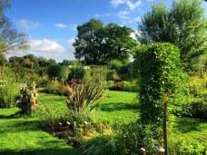 Arboretum & Ecole du Breuil