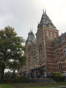 Musée Rijkmuseum