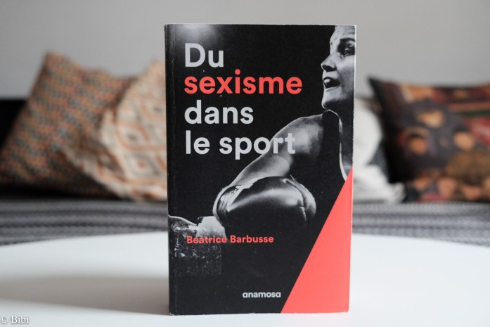 Du sexisme dans le sport