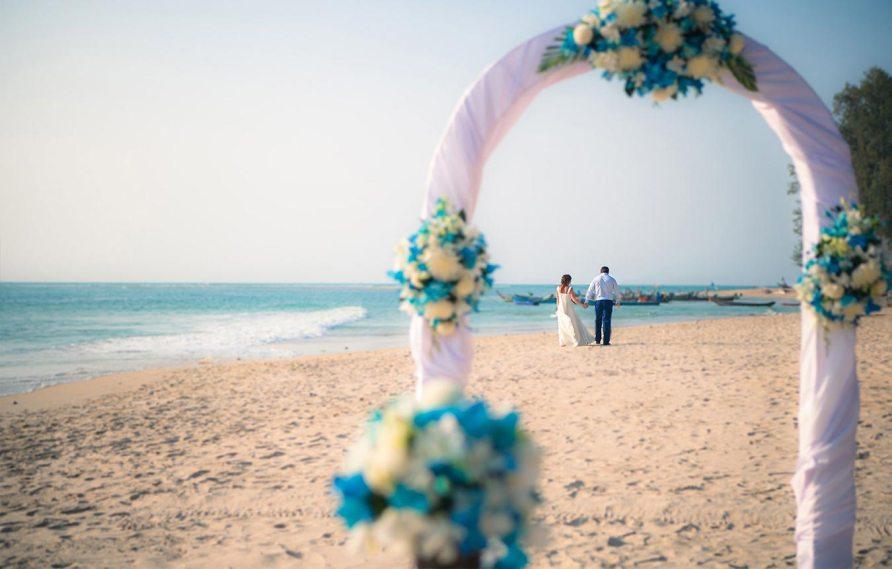 Weddings and birthdays celebration