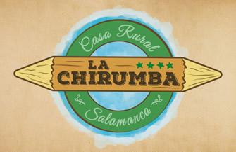 Logo web chirumba