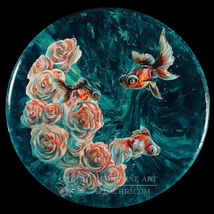 goldfish-wm