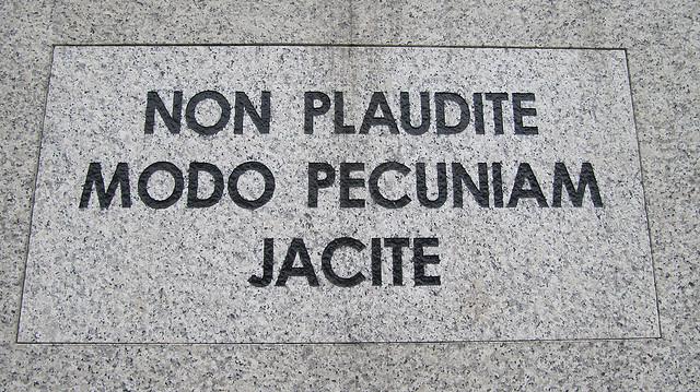 Łacina koniugacje