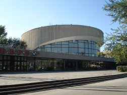 Circo de Volgograd