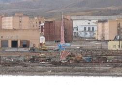 Puerto industrial
