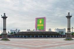 Monumento al Ruhnama