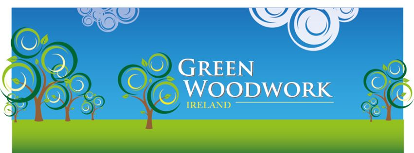 Last few Green woodworking places left