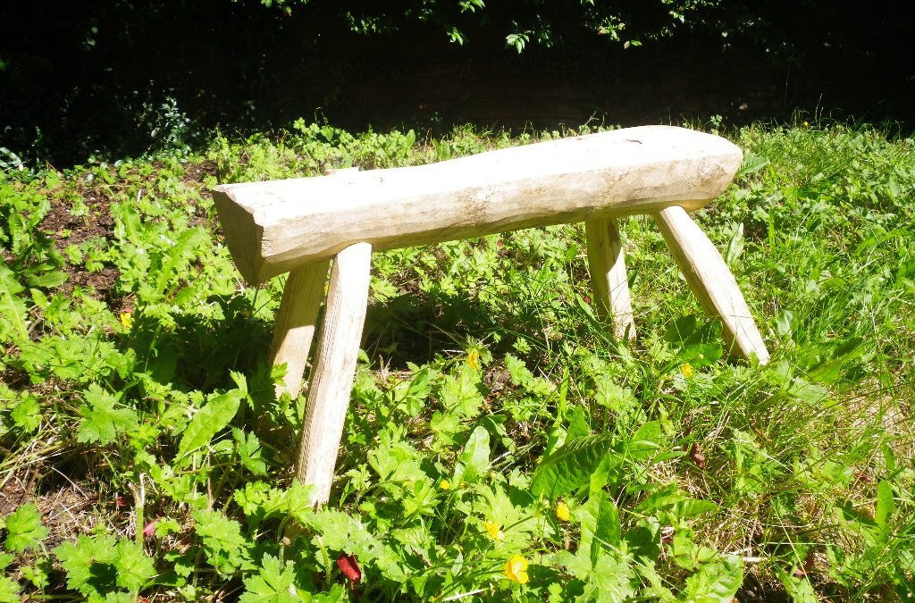 Green woodworking is proving popular