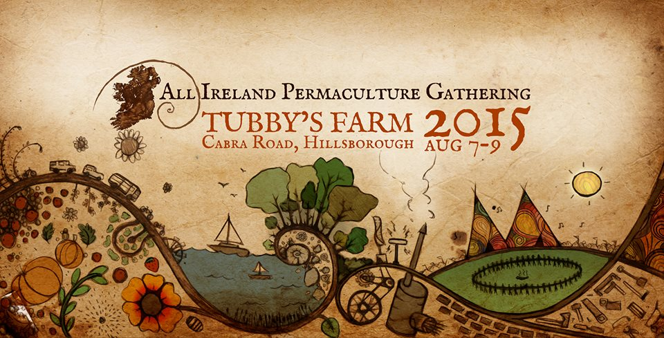 Permaculture Gathering 2015