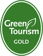 Green Tourism Gold