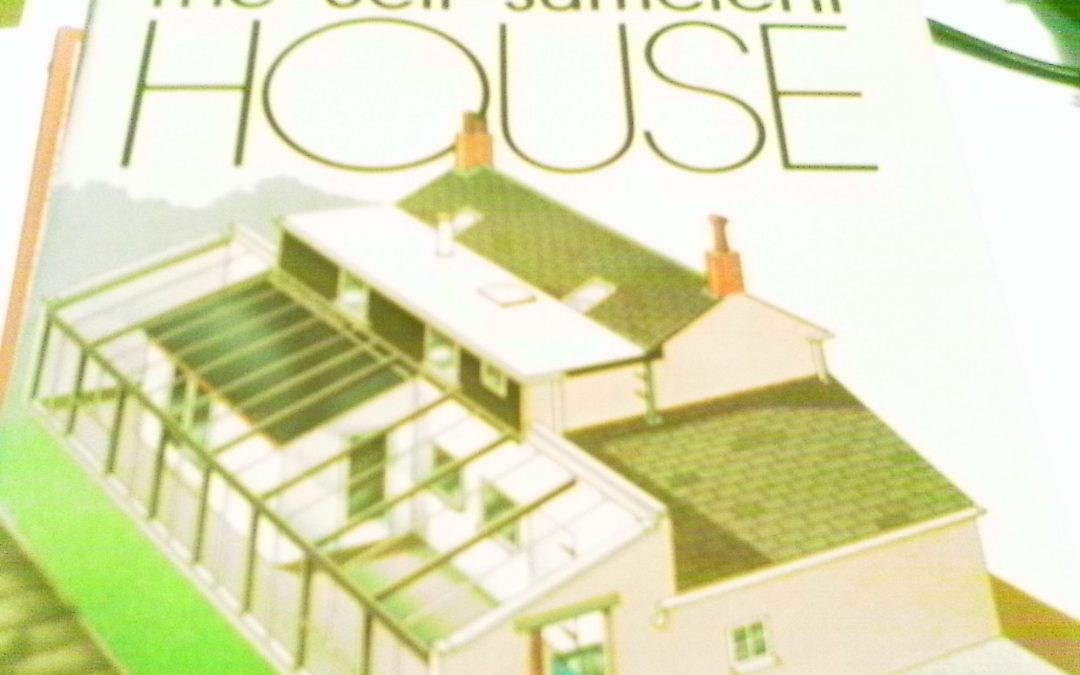 Books – The self sufficient house