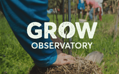 GROW Citizen Soil Observatory