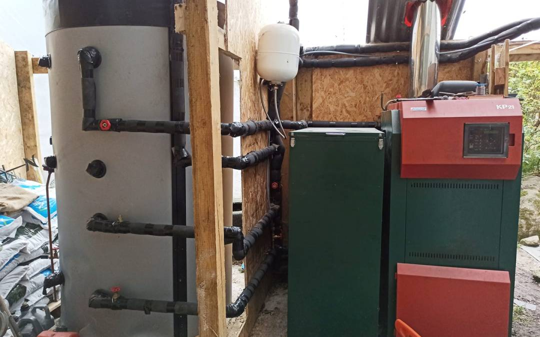Thoughts on heating systems