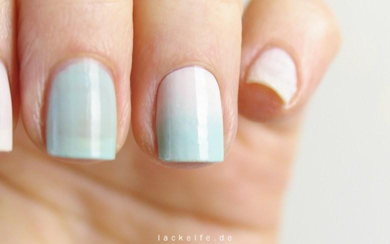 Gradient Nails Basics Tutorial