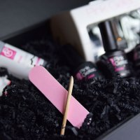 Review | Pink Gellac Set L