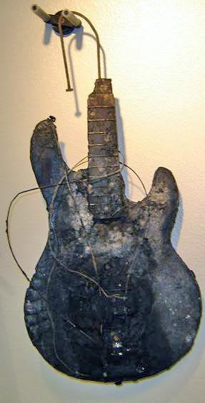 Esto es lo que queda del Music Man 3
