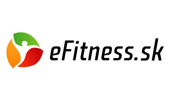 eFitness.sk logo obchodu