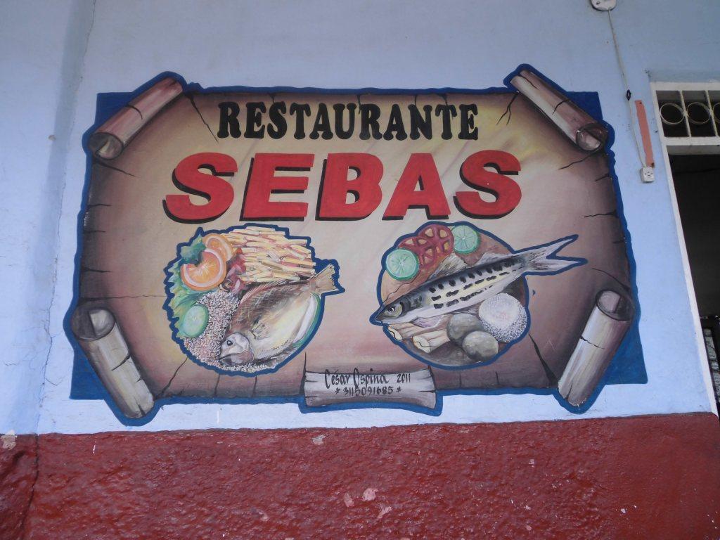 Restaurantes Sebas Nicuro en Flandes