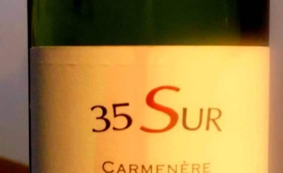 Vino 35 Sur
