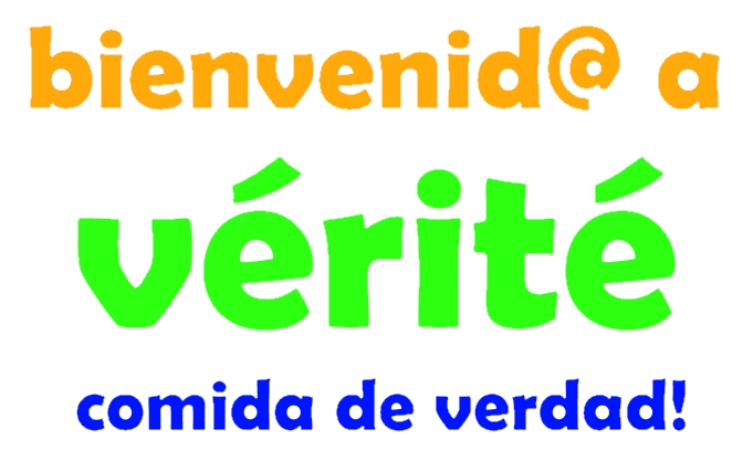 bienvenid@ a verite 1