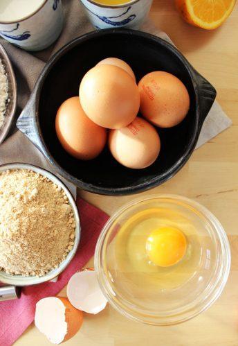 Huevos talla M