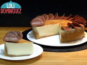 Tarta de Horchata (SIN HORNO) ¡¡La tarta más fácil y rápida que he hecho jamás!! Además de estar súper deliciosa, fresca, nada pesada y muy económica