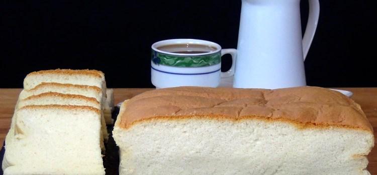 PASTEL DE ALGODÓN JAPONÉS – COTTON CAKE – Loli Domínguez