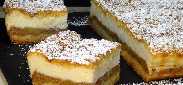 TARTA DE MANZANA Y YOGUR, TE SORPRENDERA LO RICA QUE ESTA. Una receta fácil aunque un poco entretenida, siguiendo mis pasos te quedara una tarta deliciosa con la que vas a sorprender a tu familia o amigos