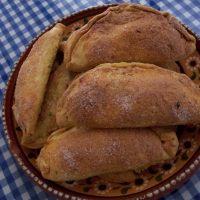 Empanadillas de Semana Santa